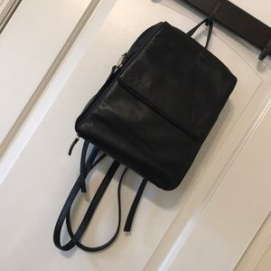 Handbags - Small backpack purse